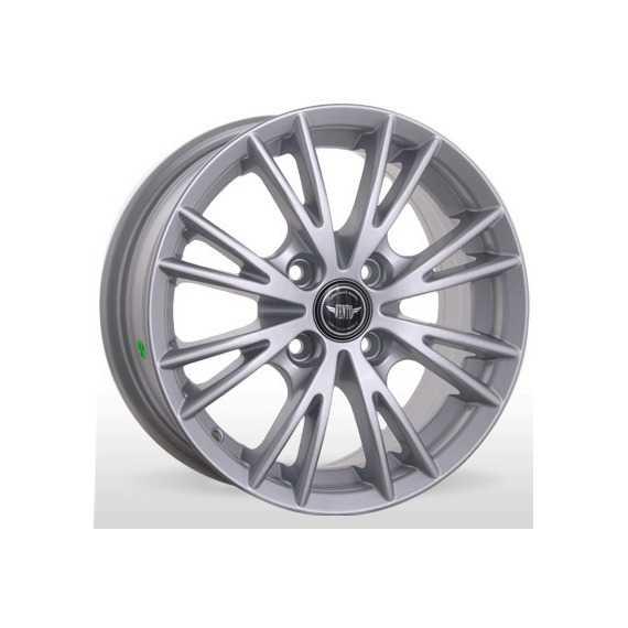Купить STORM VENTO 573 S R13 W5.5 PCD4x100 ET38 HUB67.1