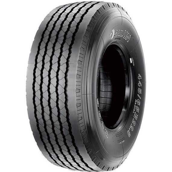 Купить SAILUN S696 (прицепная) 385/65R22.5 160/158K