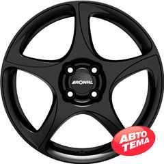 Купить RONAL R 53 T MB R14 W5.5 PCD4x100 ET44 DIA68