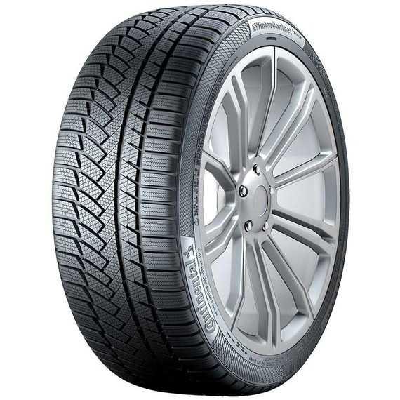 Купить Зимняя шина CONTINENTAL ContiWinterContact TS 850P 235/35R19 91W