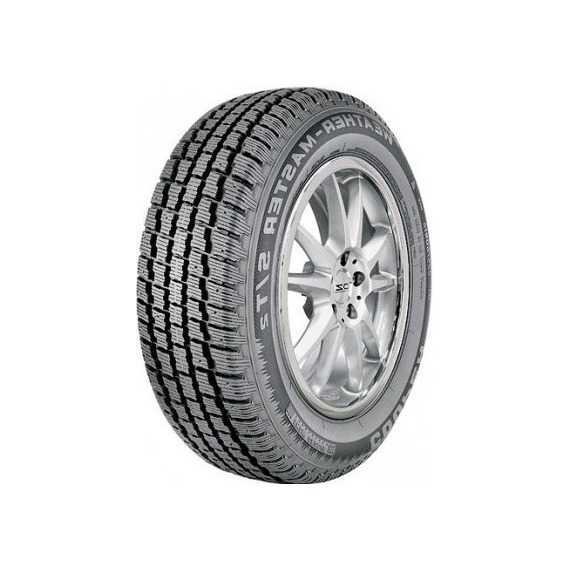 Купить Зимняя шина COOPER Weather-Master S/T 2 225/65R17 102T (Под шип)