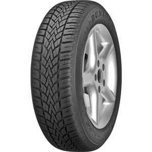 Купить Зимняя шина DUNLOP SP Winter Response 2 195/50R15 82H