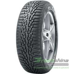 Купить Зимняя шина NOKIAN WR D4 185/55R15 86H