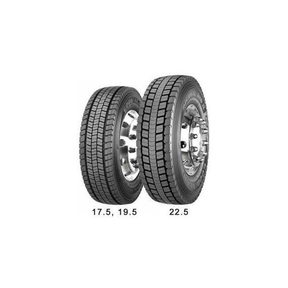 GOODYEAR Regional RHD 2 - Интернет-магазин шин и дисков с доставкой по Украине GreenShina.com.ua