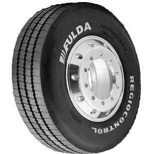 Купить Грузовая шина FULDA REGIOCONTROL (рулевая) 245/70R19.5 136/134M
