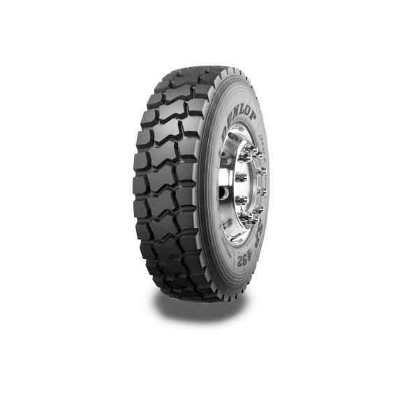 DUNLOP SP 492 - Интернет-магазин шин и дисков с доставкой по Украине GreenShina.com.ua
