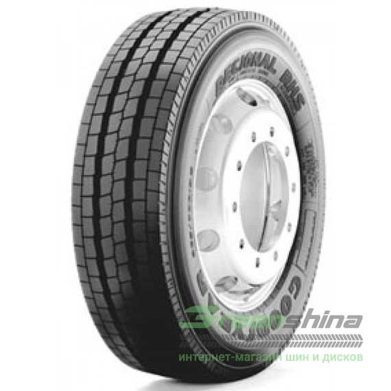 GOODYEAR REGIONAL RHS - Интернет-магазин шин и дисков с доставкой по Украине GreenShina.com.ua