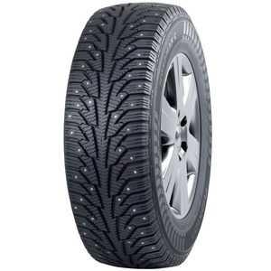 Купить Зимняя шина NOKIAN Nordman C 195/75R16C 107/105R (Шип)
