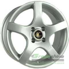 Купить FUTEK 282 S R16 W7 PCD4x108 ET15 DIA65.1