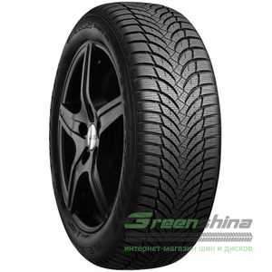 Купить Зимняя шина NEXEN Winguard Snow G WH2 215/65R16 98H