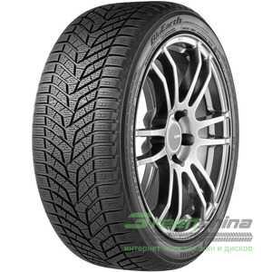 Купить Зимняя шина YOKOHAMA BluEarth Winter V905 215/55R18 95V