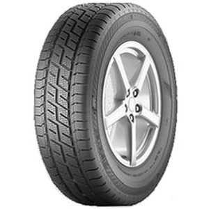 Купить Зимняя шина GISLAVED Euro Frost Van 225/70R15C 112/110R