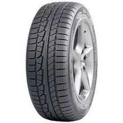 Зимняя шина NOKIAN WR G2 SUV - Интернет-магазин шин и дисков с доставкой по Украине GreenShina.com.ua