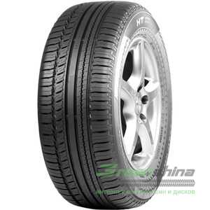 Купить Летняя шина NOKIAN HT SUV 225/60R18 104H