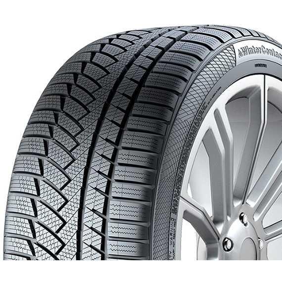 Купить Зимняя шина CONTINENTAL ContiWinterContact TS 850P 235/50R18 101V