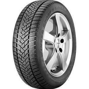 Купить Зимняя шина Dunlop Winter Sport 5 205/55R16 91T