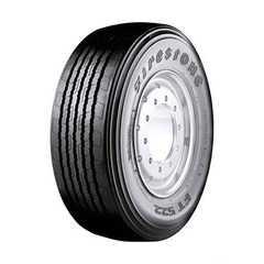 Купить FIRESTONE FT522 (прицепная) 385/65R22.5 160J