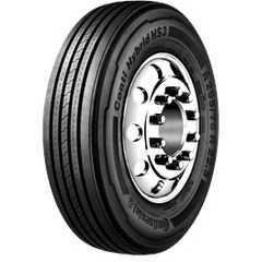 Купить CONTINENTAL Conti Hybrid HS3 (рулевая) 315/80R22.5 156/150L