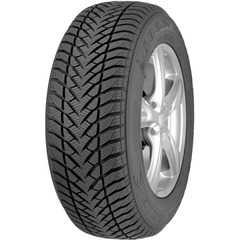 Зимняя шина GOODYEAR UltraGrip Plus SUV - Интернет-магазин шин и дисков с доставкой по Украине GreenShina.com.ua