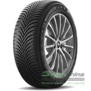 Купить Зимняя шина MICHELIN Alpin A5 205/50R17 89V Run Flat
