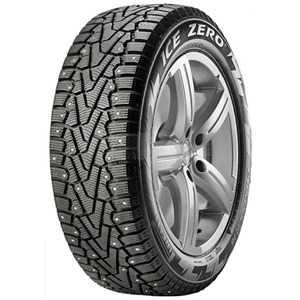 Купить Зимняя шина PIRELLI Winter Ice Zero 295/40R21 110H (Шип)