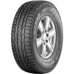 Купить Зимняя шина NOKIAN WR C3 215/65R15C 104/102T