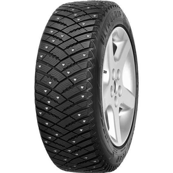 Купить Зимняя шина GOODYEAR UltraGrip Ice Arctic SUV 275/45R20 110T (Шип)
