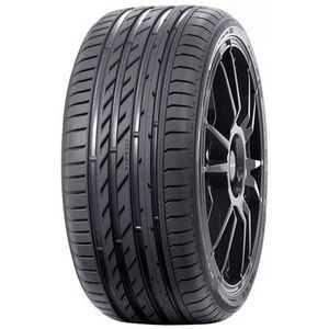Купить Летняя шина Nokian zLine 295/30R19 100Y