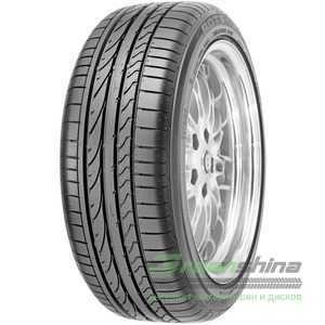 Купить Летняя шина BRIDGESTONE Potenza RE050A 205/40R18 82W Run Flat