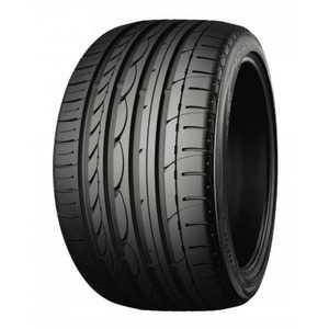 Купить Летняя шина YOKOHAMA ADVAN Sport V103 255/40R19 100Y Run Flat