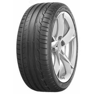 Купить Летняя шина DUNLOP Sport Maxx RT 205/40R18 86W Run Flat
