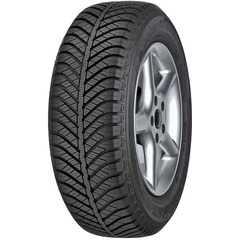 Всесезонная шина GOODYEAR Vector 4seasons - Интернет-магазин шин и дисков с доставкой по Украине GreenShina.com.ua