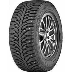 Купить Зимняя шина CORDIANT Sno-Max 205/60R15 91T (Шип)