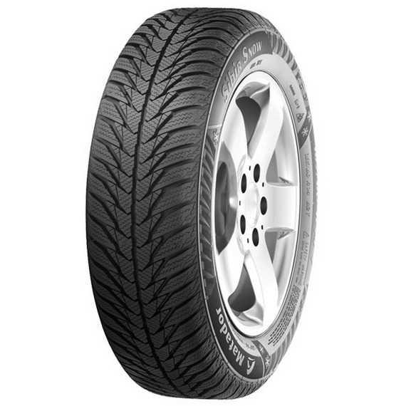 Зимняя шина MATADOR MP 54 Sibir - Интернет-магазин шин и дисков с доставкой по Украине GreenShina.com.ua