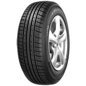 Купить Летняя шина DUNLOP SP SPORT FAST RESPONSE 225/55R16 95W