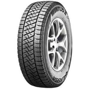 Купить Зимняя шина LASSA Wintus 2 235/65R16C 121/119N