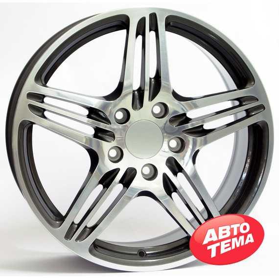Купить WSP ITALY Philadelphia W1050 ANTH. POL. R20 W8.5 PCD5x130 ET51 DIA71.6
