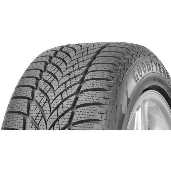 Купить Зимняя шина GOODYEAR UltraGrip Ice 2 215/50R17 95T