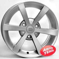 Купить WSP ITALY LEEDS W1506 S (Rear) R15 W6 PCD3x112 ET-8 DIA57.1