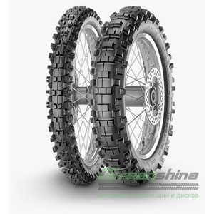 Купить METZELER MCE 6 Days Extreme 110/80 R18 58M REAR