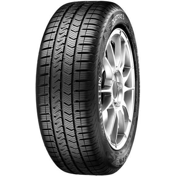 Всесезонная шина VREDESTEIN Quatrac 5 - Интернет-магазин шин и дисков с доставкой по Украине GreenShina.com.ua