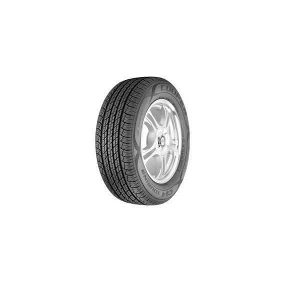 Всесезонная шина COOPER CS4 Touring - Интернет-магазин шин и дисков с доставкой по Украине GreenShina.com.ua