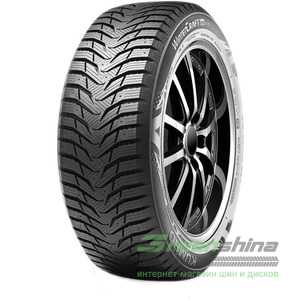Купить Зимняя шина KUMHO Wintercraft Ice WI31 185/60R15 88T (Шип)