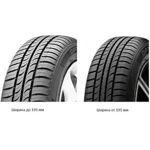 Купить Летняя шина HANKOOK Optimo K715 195/65R14 89T