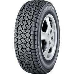 Купить Зимняя шина GENERAL TIRE Eurovan Winter 195/65R16C 104/102T (Под шип)