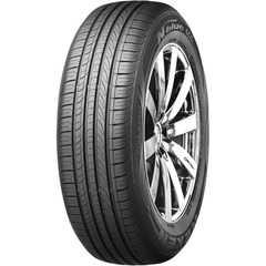 Летняя шина NEXEN N Blue Eco SH01 - Интернет-магазин шин и дисков с доставкой по Украине GreenShina.com.ua
