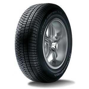 Купить Всесезонная шина BFGOODRICH Urban Terrain 235/60R18 107V