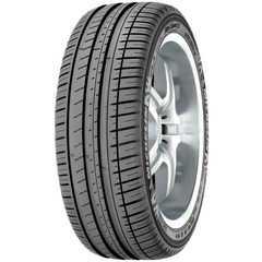 Купить Летняя шина MICHELIN Pilot Sport PS3 205/45R17 88V