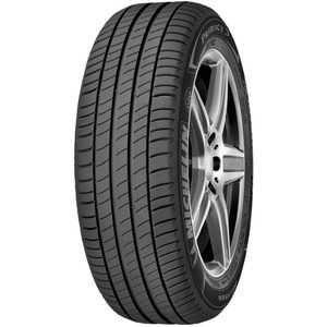 Купить Летняя шина MICHELIN Primacy 3 205/45R17 84V Run Flat