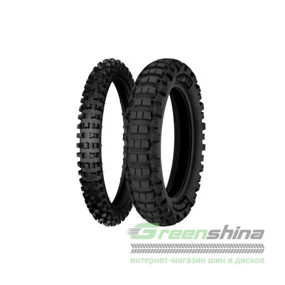 Купить MICHELIN DESERT RACE 90/90R21 54R TT